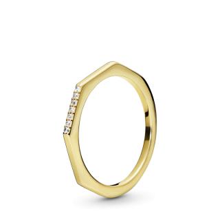 Facetirani prsten