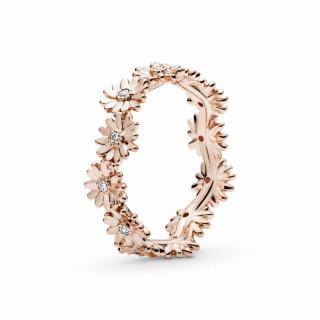 Prsten Blistava kruna od tratinčica