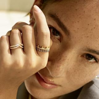 Prsten Povezana ljubav