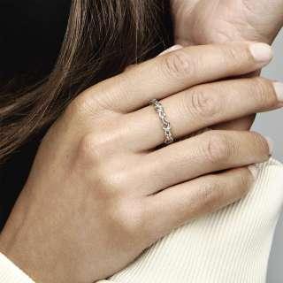 Prsten Prepletena srca