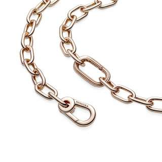 Ogrlica Pandora ME s karikama