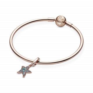 Viseći privjesak Blistava morska zvijezda