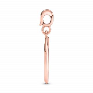 Medaljon Pandora ME, Rasplamsala krila