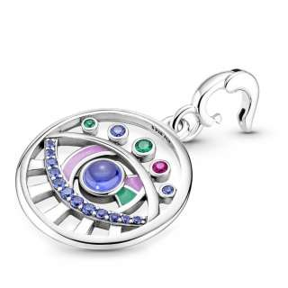 Medaljon Pandora ME, Oko