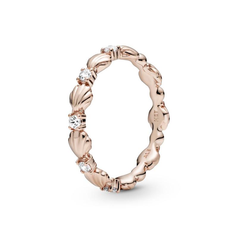Prsten Blistava školjka