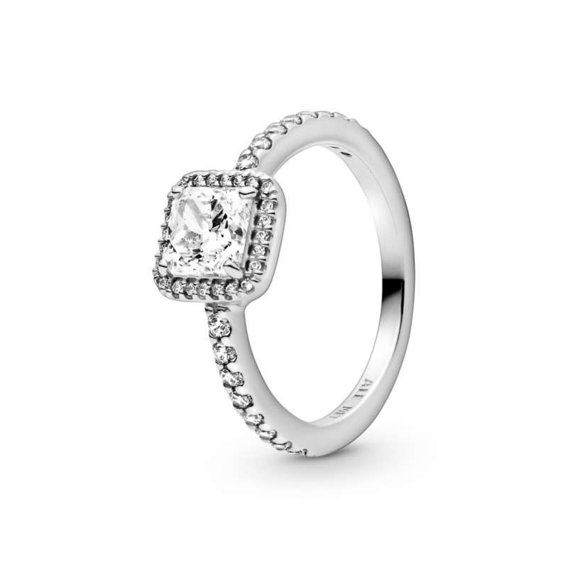 Prsten sa svjetlucavim kamenom