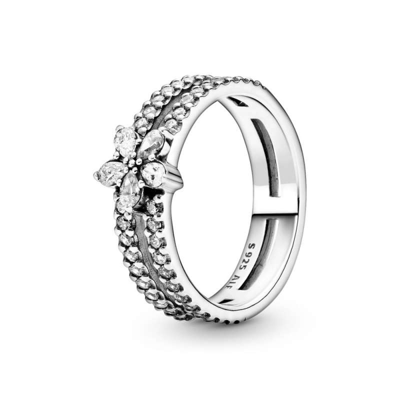 Prsten Blistava pahuljica