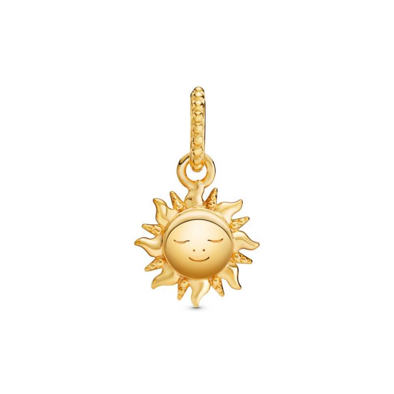 Viseći privjesak Blistavo sunce