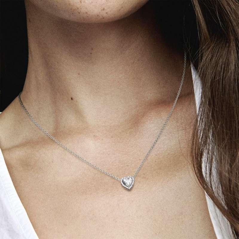 Ogrlica Uzvišeno srce