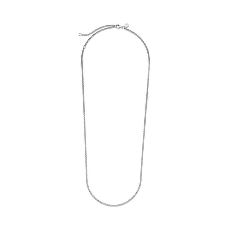 Ogrlica s okruglim karikama
