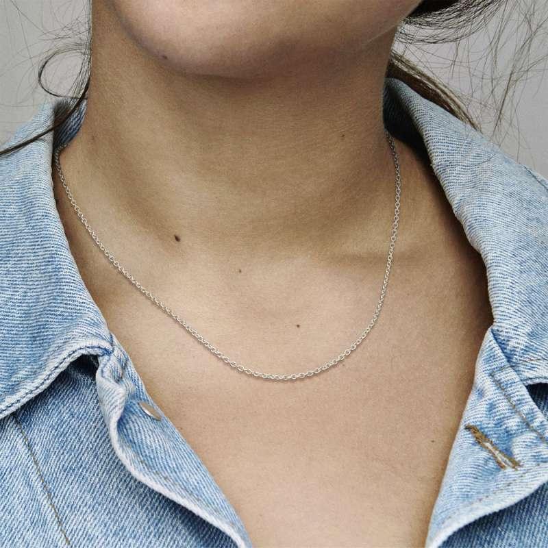 Ogrlica klasičnog dizajna