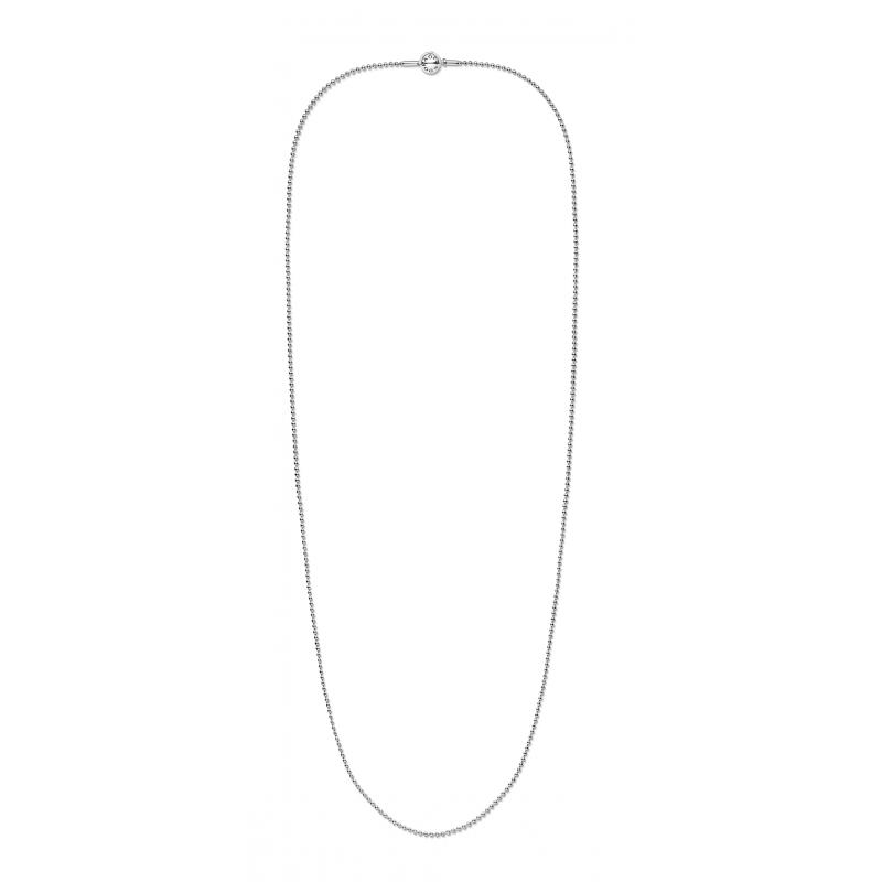 Srebrna ESSENCE ogrlica