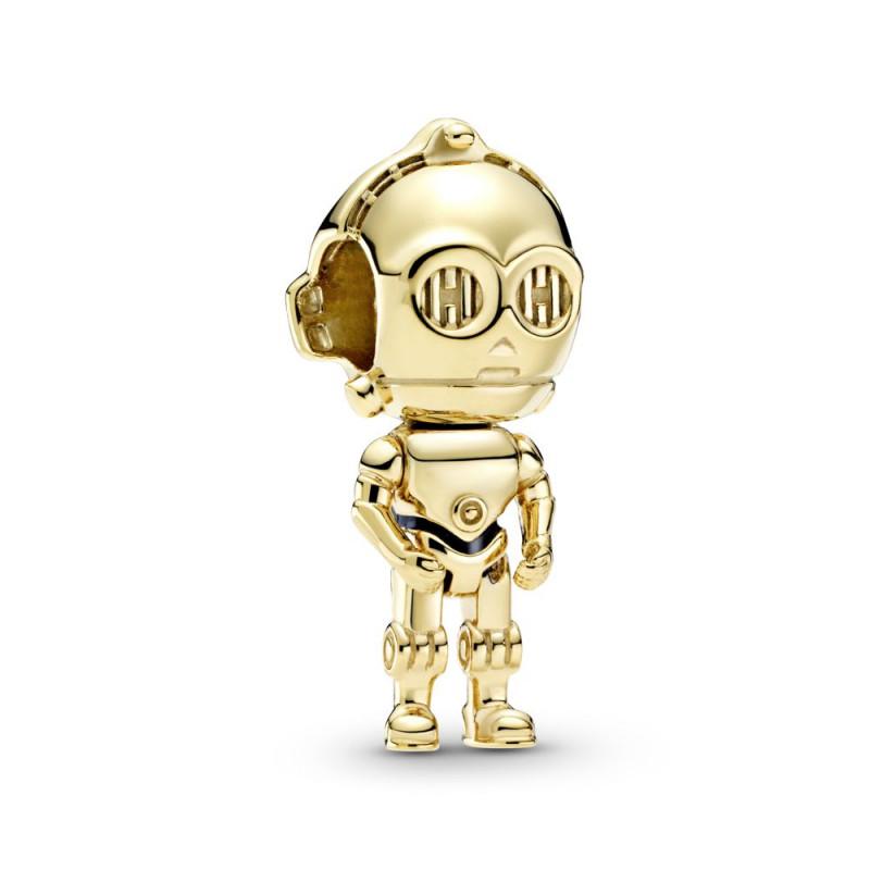 Privjesak Zvjezdani ratovi C-3PO