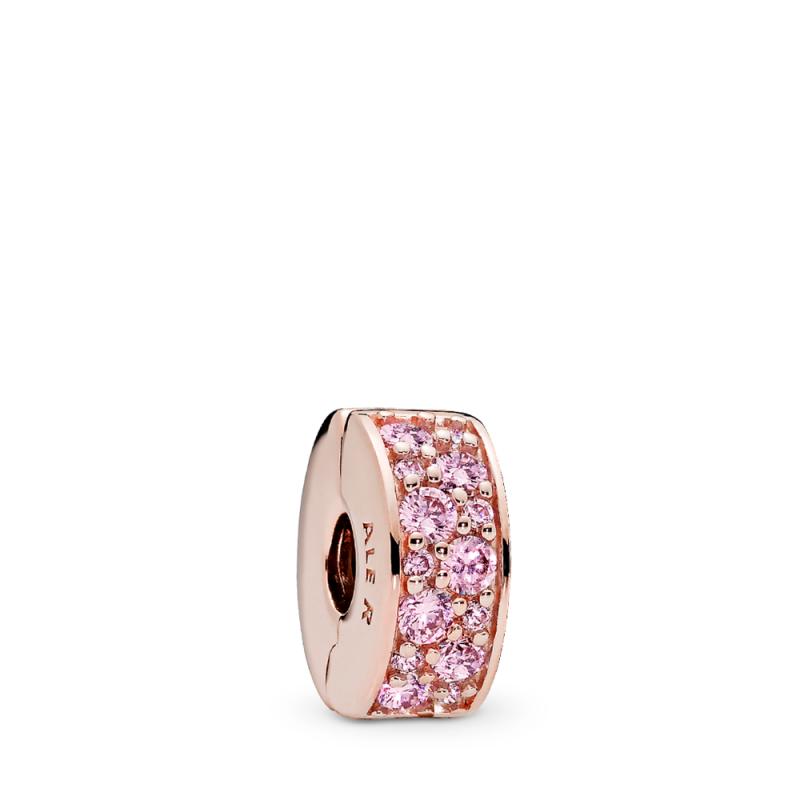 Privjesak PANDORA Rose Blistava elegancija
