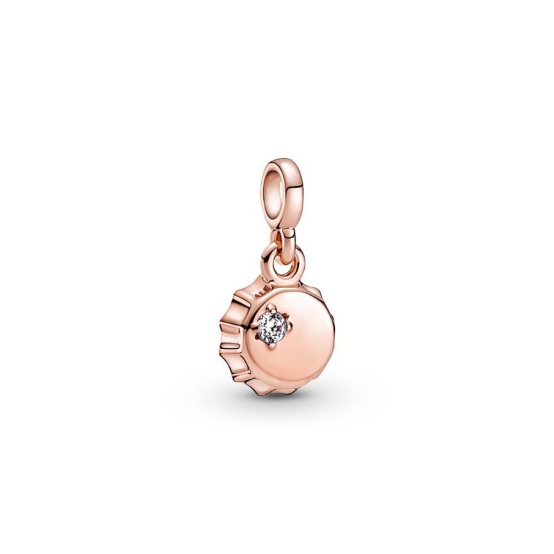 Viseći mini privjesak Pandora ME, Čep za bocu srećonoša