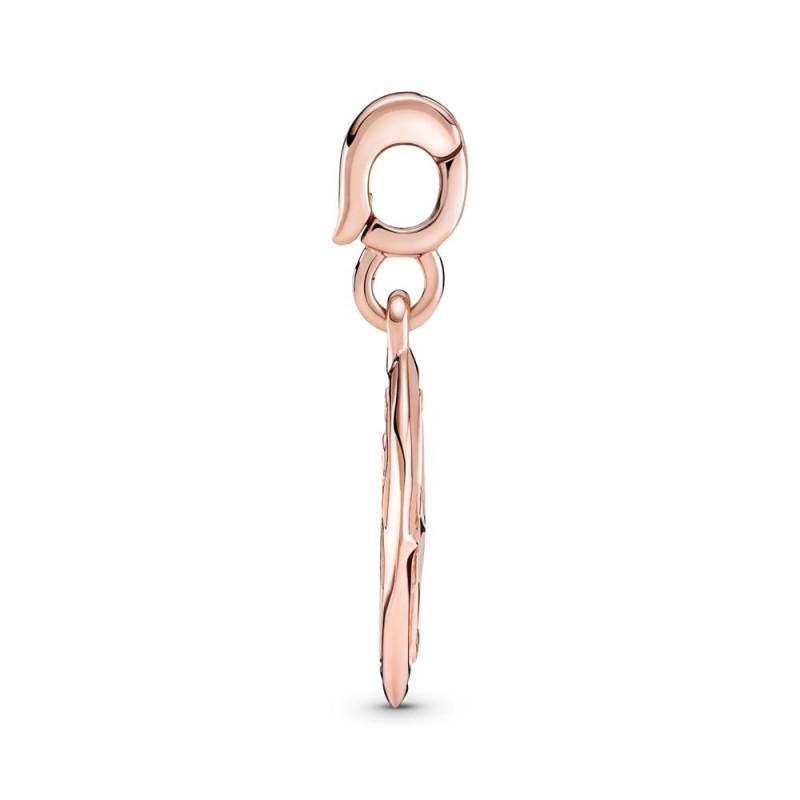 Medaljon Pandora ME, Zrake života