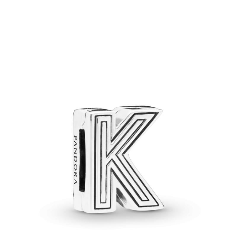 Privjesak Slovo K