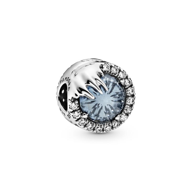 Privjesak Disney Snježno kraljevstvo, zimski kristal