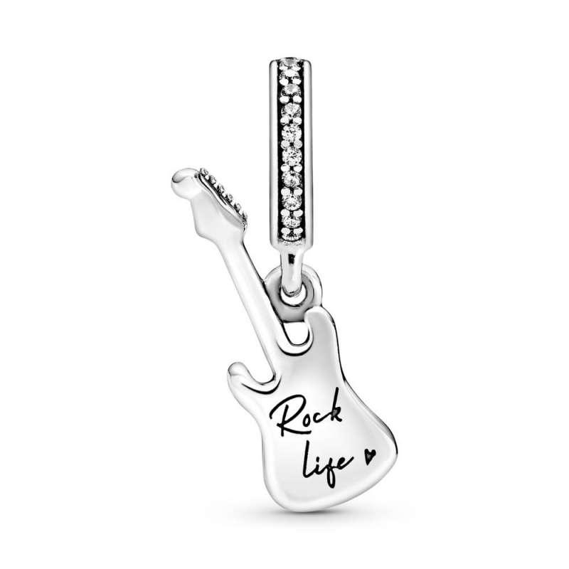 Viseći privjesak Električna gitara