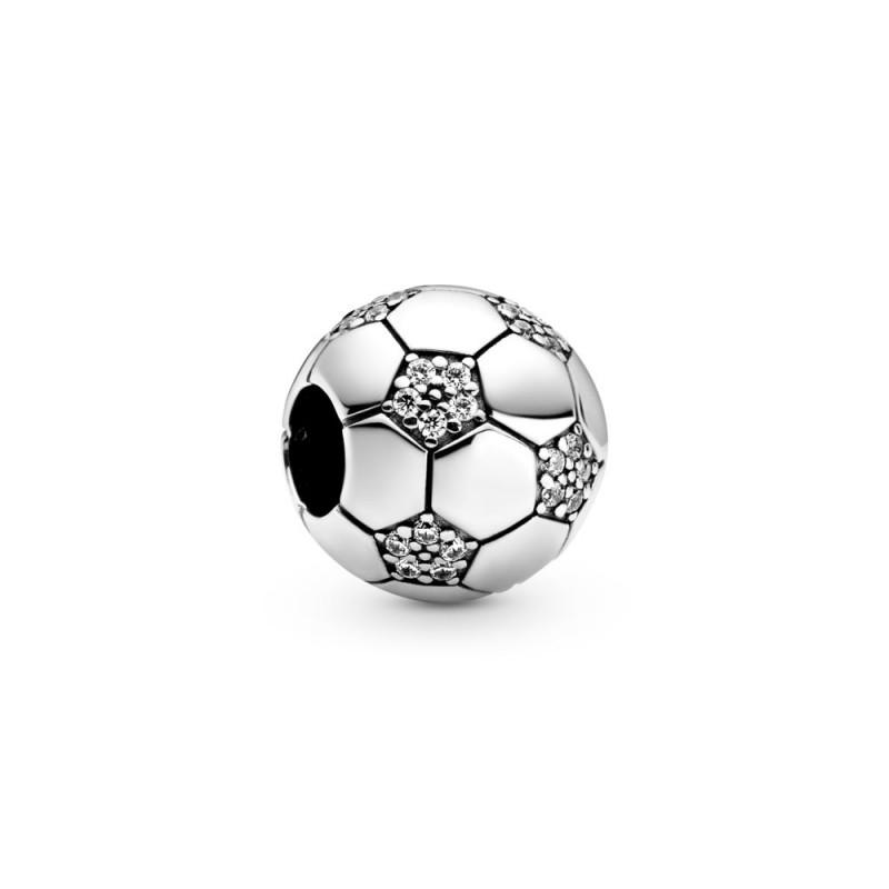 Privjesak Blistava nogometna lopta