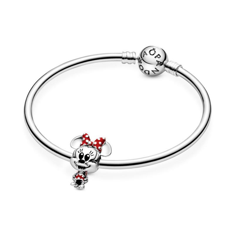 Privjesak Disney Minnie Mouse, Točkasta haljina i vrpca
