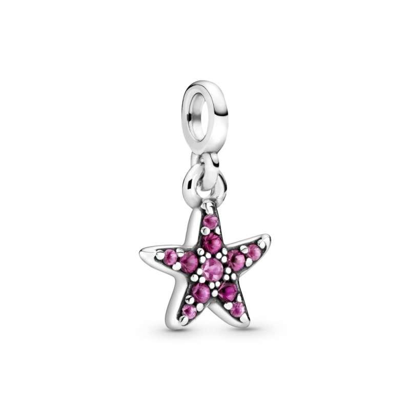 Viseći privjesak Moja ružičasta morska zvijezda