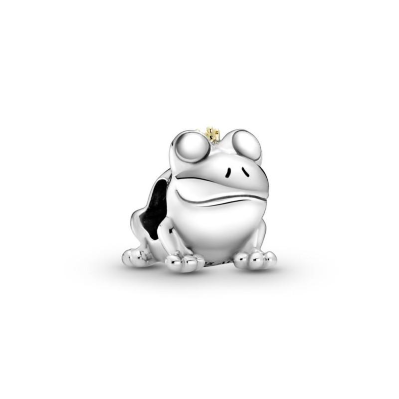 Privjesak u dvije nijanse Princ žabac