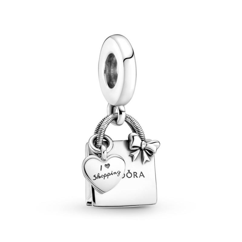 Viseći privjesak Torba za kupovinu Pandora