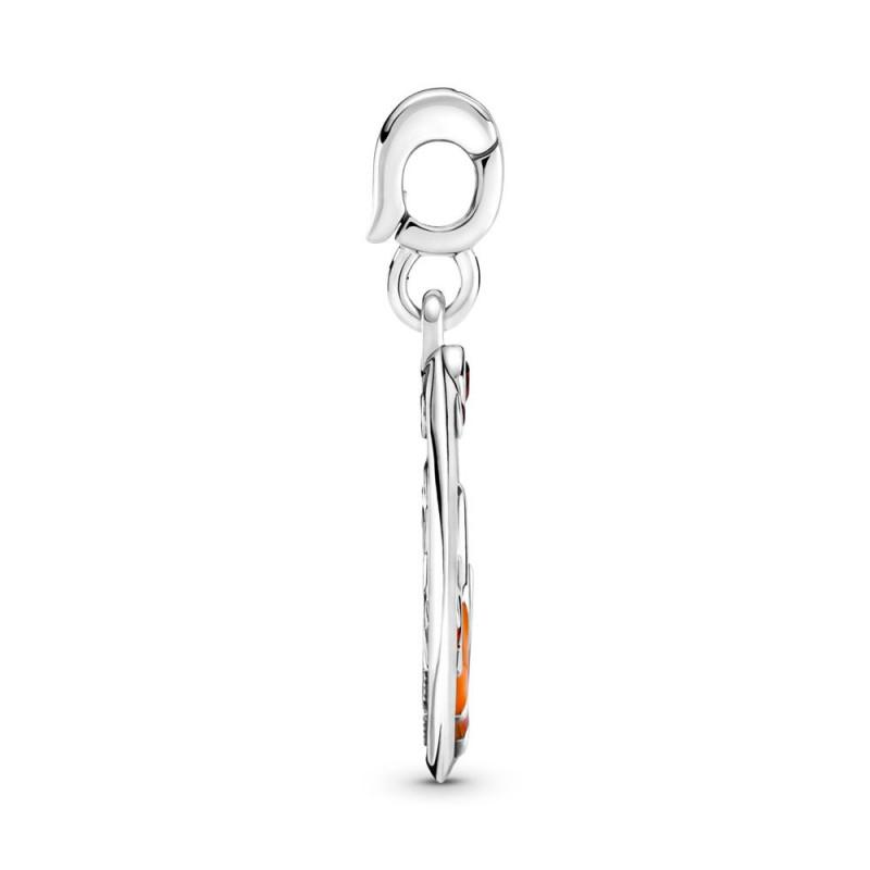 Medaljon Pandora ME, Unutarnja vatra